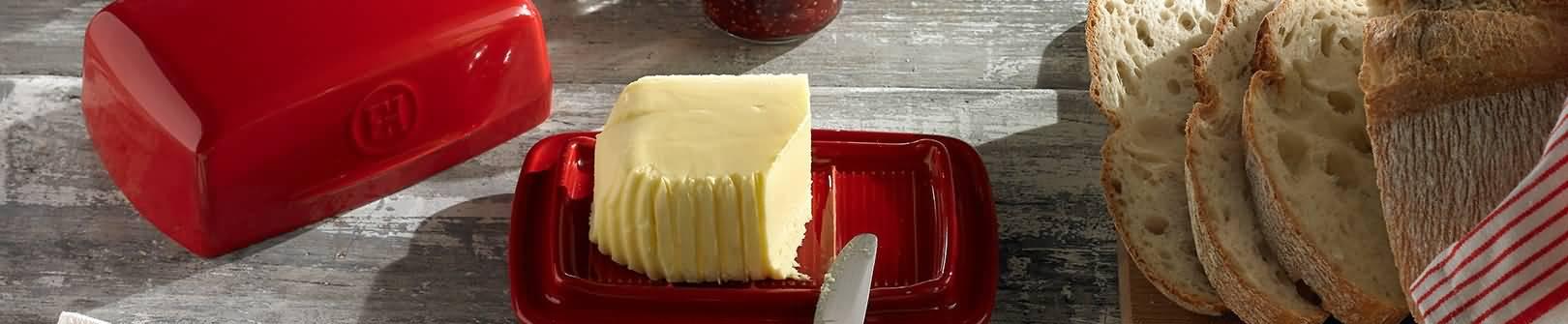 Buttergerichte