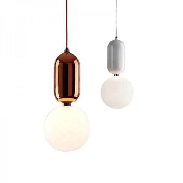 Glaskugel, die Tropfen-hängendes helles modernes Flaschen-Leuchter-Licht für Küchenwohnzimmerbüro-Inneneinrichtung verzweigt