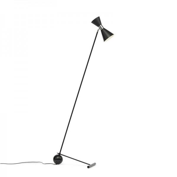 Moderne Stehlampe aus Metall Lampenschirm LED Schreibtischlampe aus Metall E27 Hotelbeleuchtung Inneneinrichtung
