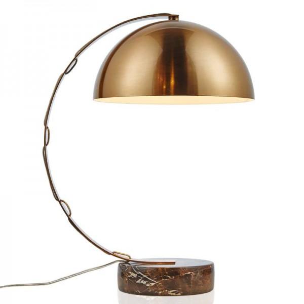 Einfache tischlampe moderne gold platte metall farbe schreibtischlampe dekoration lampe kreative e27 3w led lampe nordic light