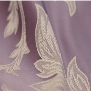 Luxus Nordic Kissenbezug Geometrie Romantisch Lila Luxus Stickerei Dekokissen Car Cover Housse De Coussin