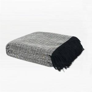 Alle Spiel Bettdecken Reine Cobertor Herbst Winter Sofa Hotel Decke Manta Tragbare Edle Weihnachtsschmuck Für Zuhause