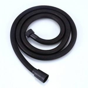 Amibronze 1 Stücke Hohe Qualität 1,5 mt Flexible Brauseschlauch Sanitärschlauch Edelstahl Bad-accessoires Wasserleitung