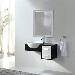 Badezimmerspiegel wasserdicht Wandbehang Kosmetikspiegel Veranda Schlafzimmer Esszimmer Spiegel wx8221549