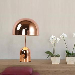 Nordic post moderne Tischlampe kreative metall Schreibtischlampe Leselampe E27 LED lampe Studie wohnzimmer wohnkunst dekoration