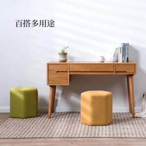Ändern Sie Schuhe Hocker moderne Sofa Hocker kreative Fußbank nach Hause Hocker