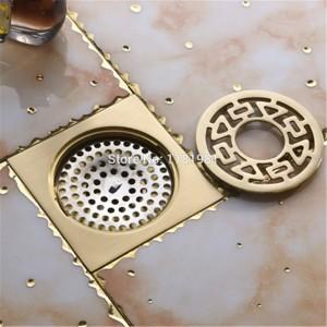 Kanal Duschrinne Boden Geruchsbeseitigung Zeichen spezielle Bodenablauf für Waschmaschine FD-6