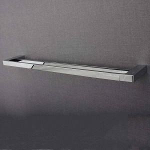 Zeitgenössische Bad Serie Europäische Moderne Handtuchring / Toilettenpapierhalter / Getränkehalter / Kleiderhaken Badezimmer Hardware FM-5700