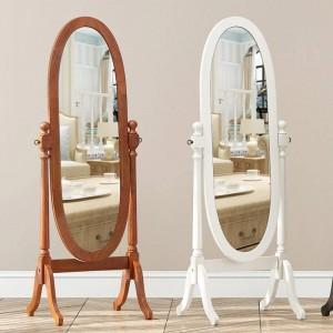 Europäischen stil schlafzimmer spiegel ganzkörper boden vertikale bewegliche spiegel wohnzimmer prinzessin geschnitzte dekorative spiegel wx8241420
