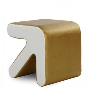 Mode Kreative Hocker Haushaltsmöbel Pfeil Art Europäischen Schuhe Hocker Stuhl Kleine Sofa Tisch Sitz Wohnzimmer Hocker