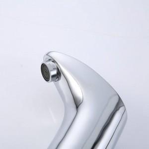 Wasserhahn Sensor Badezimmer Automatische Hände Berührungslose Wassereinsparung Induktive Elektrische Wasserhahn Batterie Waschbecken Wasserhähne XR8802