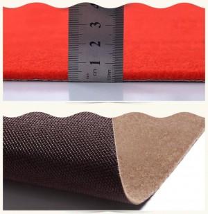 Vier größe modernen stil bad matte teppich 2 teile / satz wasser saugfähigen bad carpet pad für wc rutschfeste badematte boden teppich