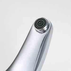Heiß und Kalt Automatische inflared Sensor Wasserhahn für Küche Bad Becken Waschbecken Wassereinsparung Induktive elektrische Wasserhahn 8102