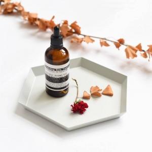 Schmuckablage Modern Minimalistisch Kreativ Kuchenablage Aroma Desktop Key Cosmetics Tray