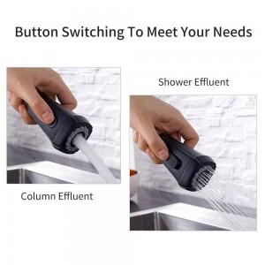 Küchenarmaturen torneira para cozinha de parede Kran Für Küche Wasserfilter Wasserhahn Drei Möglichkeiten Spültischmischer Küchenarmatur LAD-3398