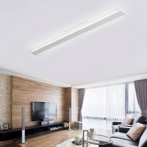 Moderne acryl led deckenleuchten für wohnzimmer schlafzimmer plafond decke hause beleuchtung lampe homhome beleuchtung