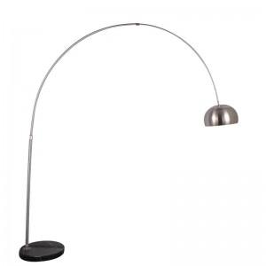 Moderne Angeln Stehlampe Edelstahl Chrom Lampenschirm Stehlampe Wohnzimmer Lesen Schlafzimmer Büro Stehlampe E27 Lampe