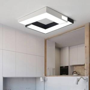 Moderne led deckenleuchten für wohnzimmer kunst bücher deckenleuchten für motorräder ovale form weiß esszimmer schlafzimmer beleuchtung