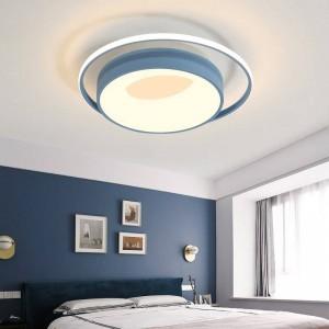 Neue Deckenleuchte des Entwurfs LED für das Wohnzimmer, das Schlafzimmer luminarias para teto speist, führte Lichter für die Hauptbeleuchtungbefestigung, die modern ist