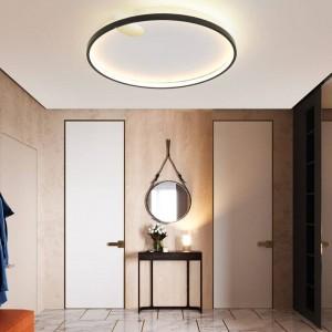 Neue led deckenleuchte für wohnzimmer esszimmer schlafzimmer luminarias para te led diode led lichter für zu hause beleuchtung ausrüstung