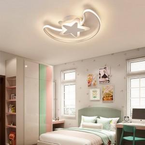 Neue led deckenform hügel dekoration plafonnier led wohnzimmer schlafzimmer modernes zuhause dimmalbe beleuchtung leuchte teto