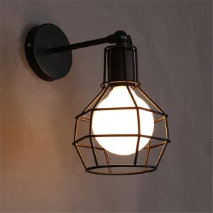 Tete Lit Wall Sconce Wall Sconce Modern Bathroom Light For Home Apply Light Pared Wandlamp Luminaire Wall Lamp