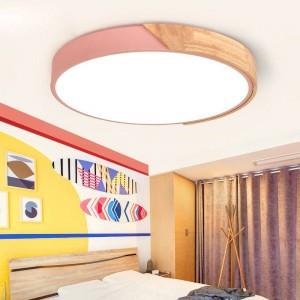 ultradünne led deckenbeleuchtung deckenleuchten für das wohnzimmer kronleuchter decke für die halle moderne deckenleuchte hoch 5cm