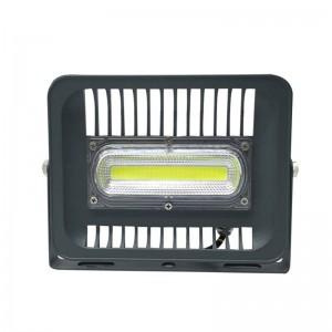 Ultradünne LED Flutlicht 30W hohe Helligkeit Aluminium AC85-265V wasserdichte Outdoor COB LED Flutlicht Spotlight für Garten zu Hause