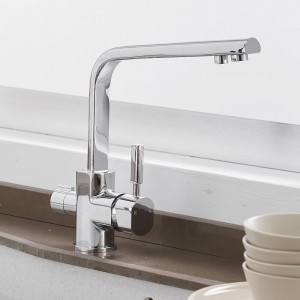 Wasserfilter Armaturen Küchenarmaturen Messing Mixer Trinken Küche Wasserhahn Kitchen Sink Tap Wasserhahn Kran Für Küche LAD-0188