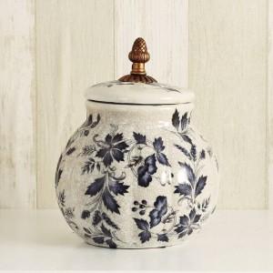 Hochzeitsdekoration Europäische Kreative Dekorative Süßigkeitsdosen Keramikwaren Teedosen Europäische Keramiktanks Nostalgie Home Geschenke