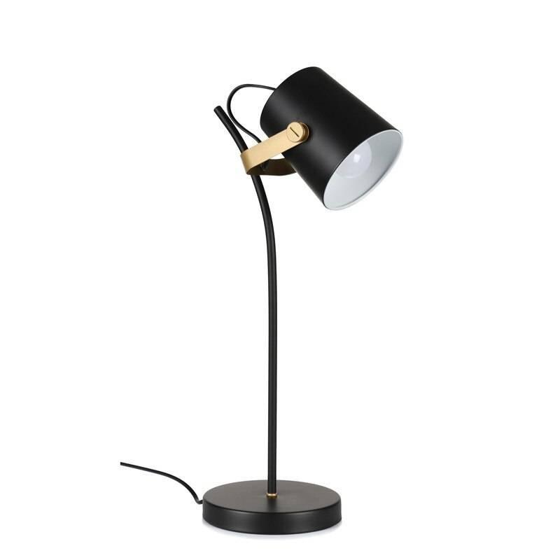 Luxus Nordic Kurze moderne tischlampe Kreative ...